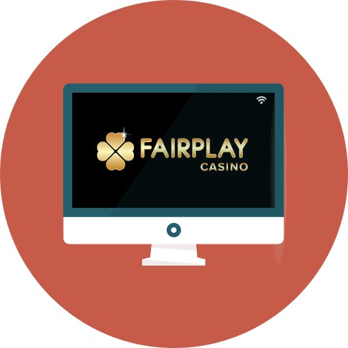 Fairplay Casino-review