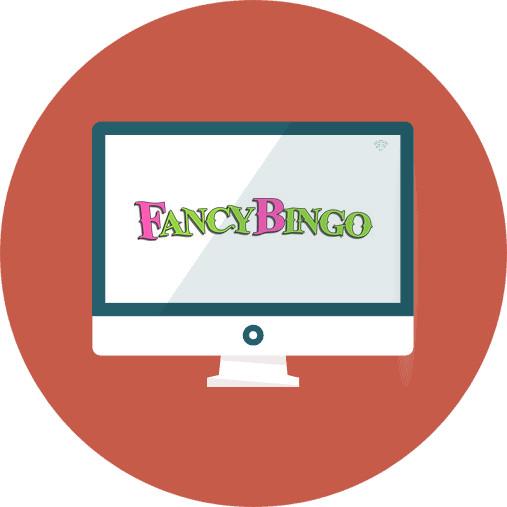 Fancy Bingo-review