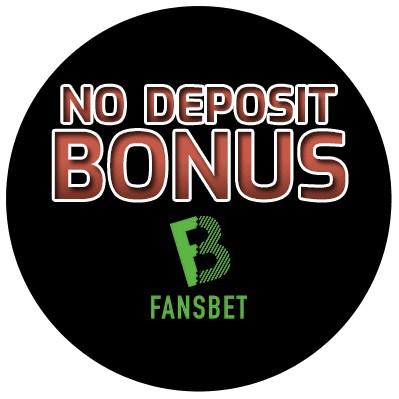 Fansbet Casino - no deposit bonus cn4u