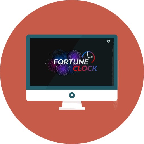 Fortune Clock-review