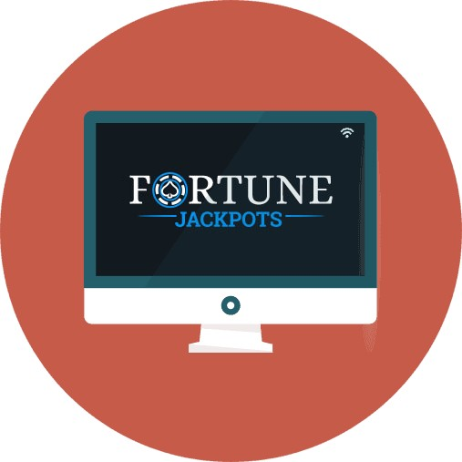 Fortune Jackpots Casino-review