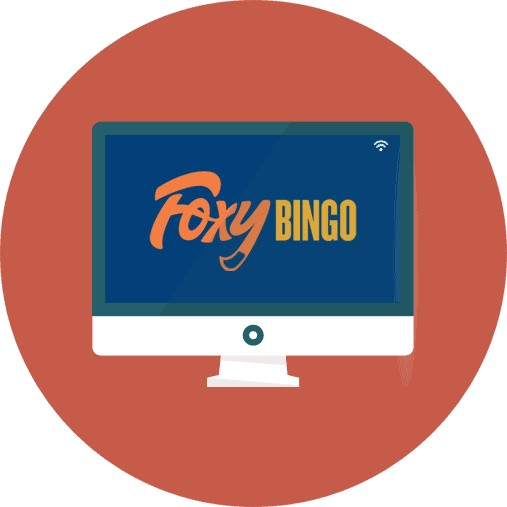 Foxy Bingo-review