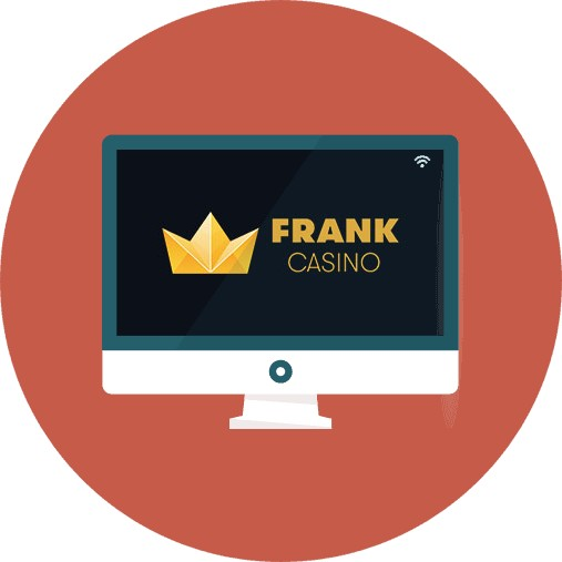 Frank Casino-review