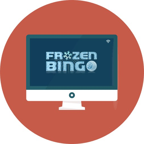 Frozen Bingo-review
