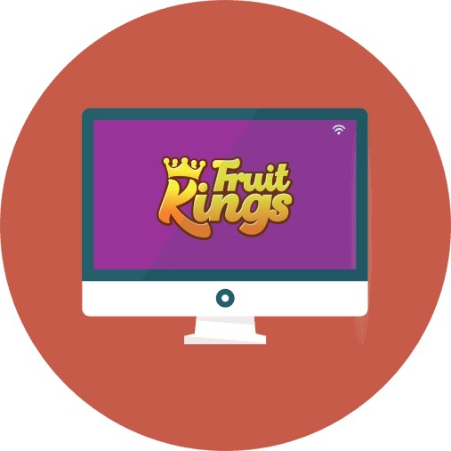 Fruit Kings-review