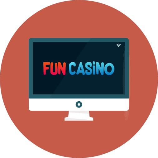 Latest no deposit bonus spin bonus from Fun Casino