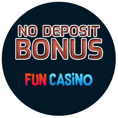 Fun Casino - no deposit bonus cn4u