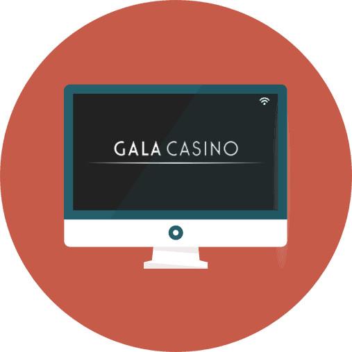 Gala Casino-review