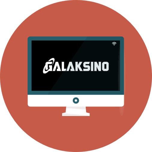 Galaksino-review