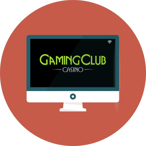 Gaming Club Casino-review