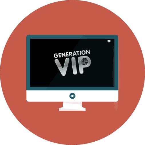 GenerationVIP-review