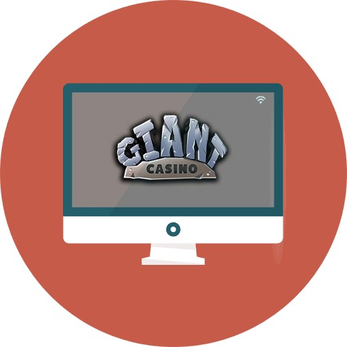 Giant Casino-review