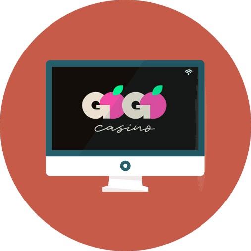 GoGo Casino-review