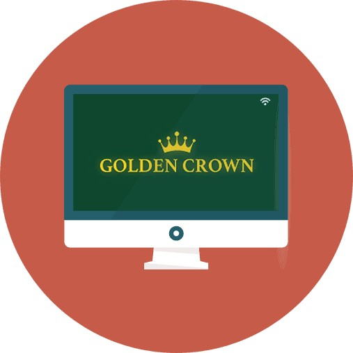 Golden Crown-review
