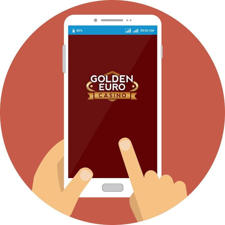 Golden Euro Casino-review