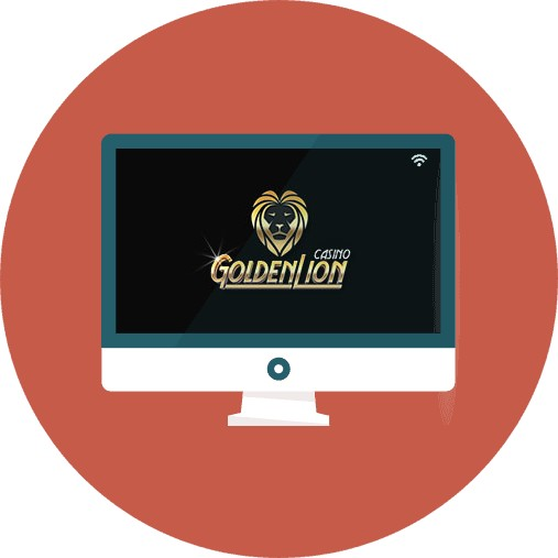 Golden Lion Casino-review