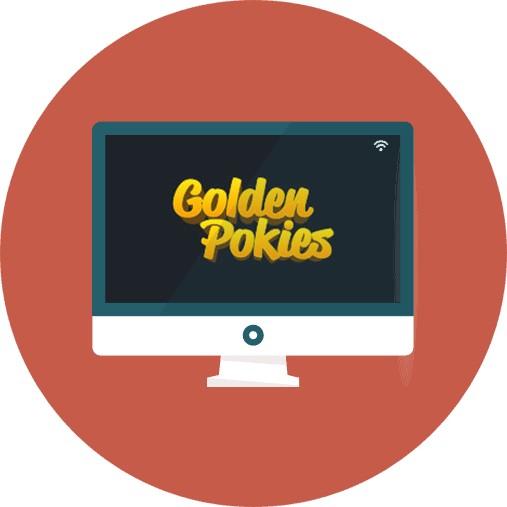 Golden Pokies-review