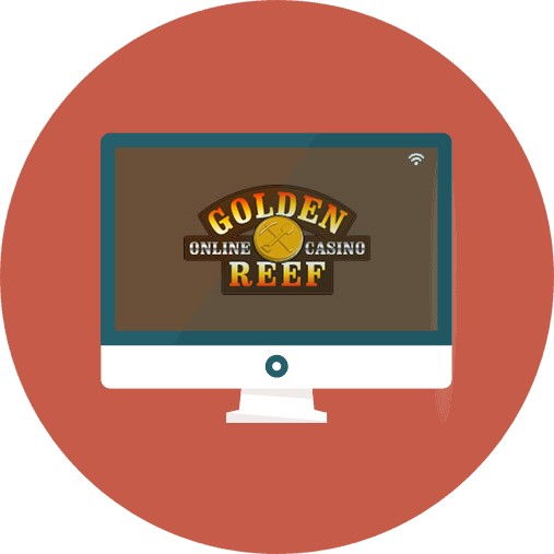 Golden Reef-review