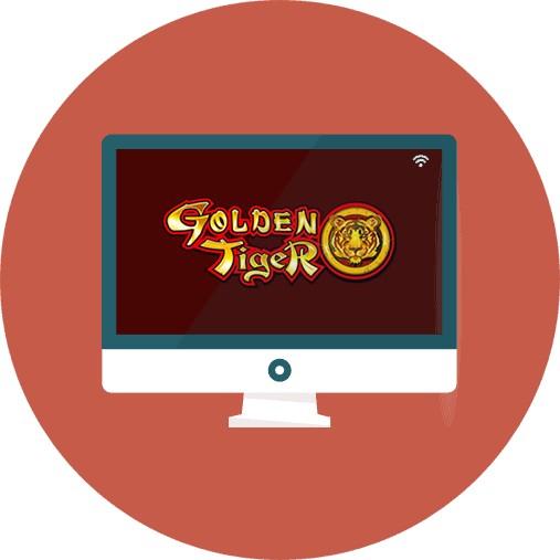 Golden Tiger-review