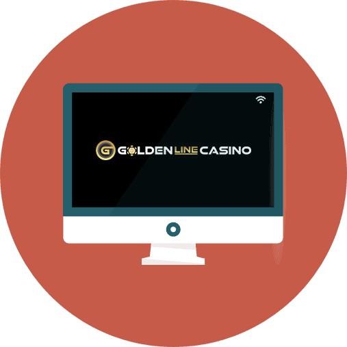 Goldenline Casino-review