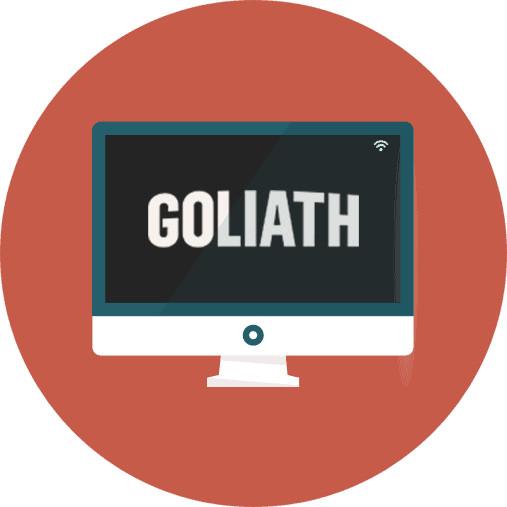 Goliath Casino-review