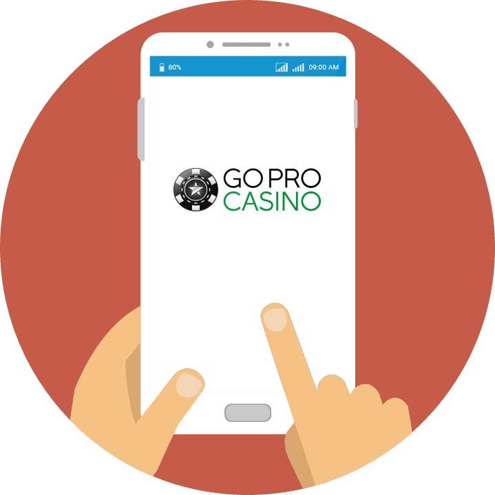 GoProCasino-review