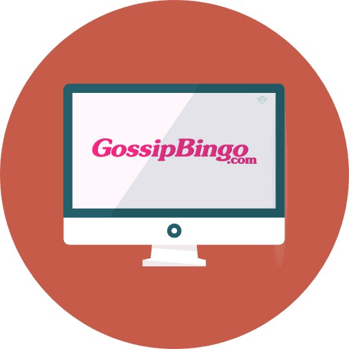 Gossip Bingo-review
