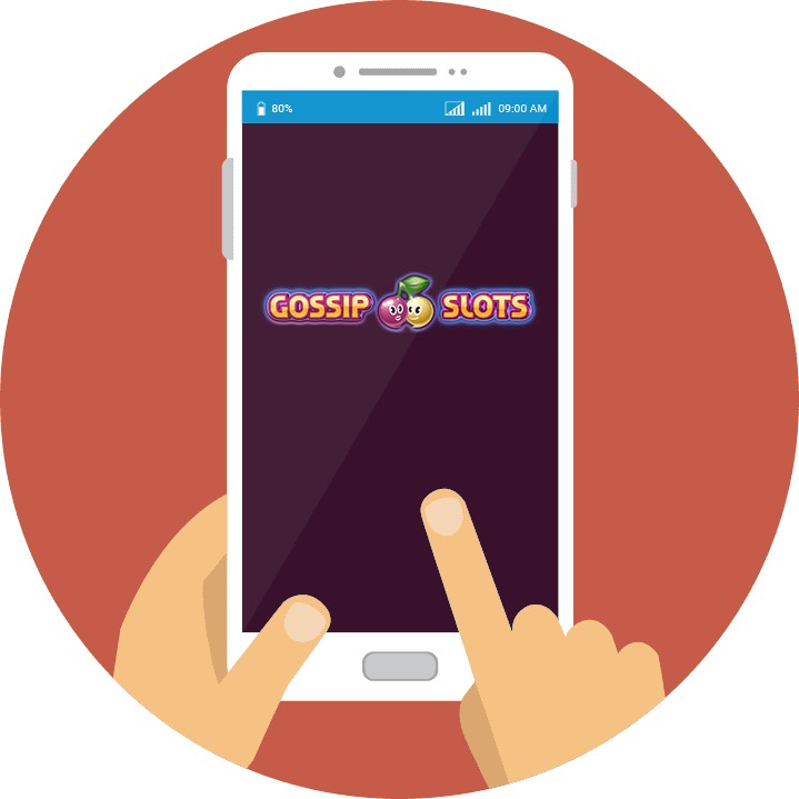 Gossip Slots Casino-review