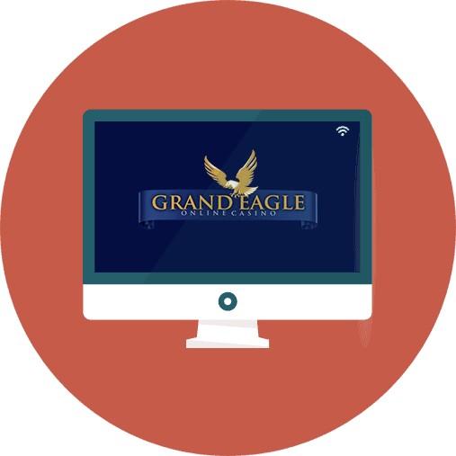 Grand Eagle Casino-review