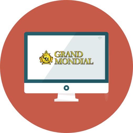 Grand Mondial-review