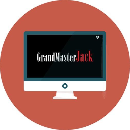 GrandMasterJack-review