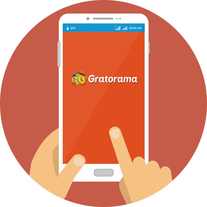 Gratorama Casino-review