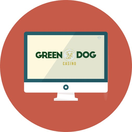 Green Dog Casino-review