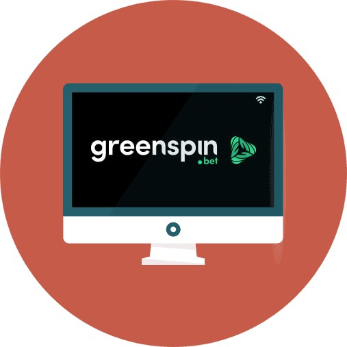 Greenspin-review