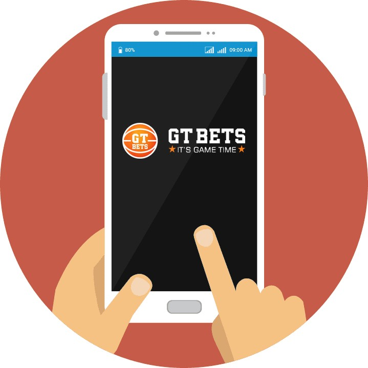 GTbets Casino-review