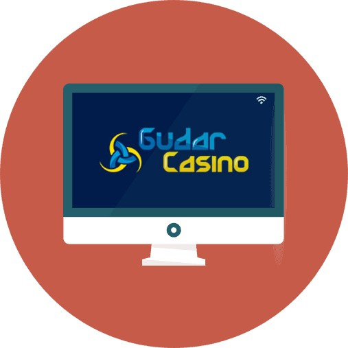 Gudar Casino-review