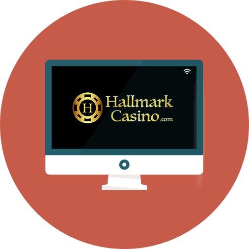 Hallmark Casino-review