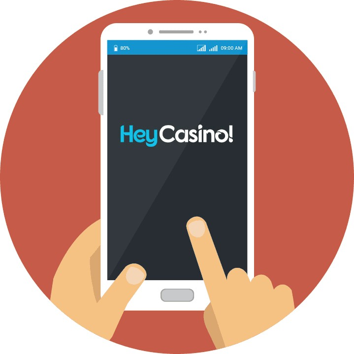 HeyCasino-review