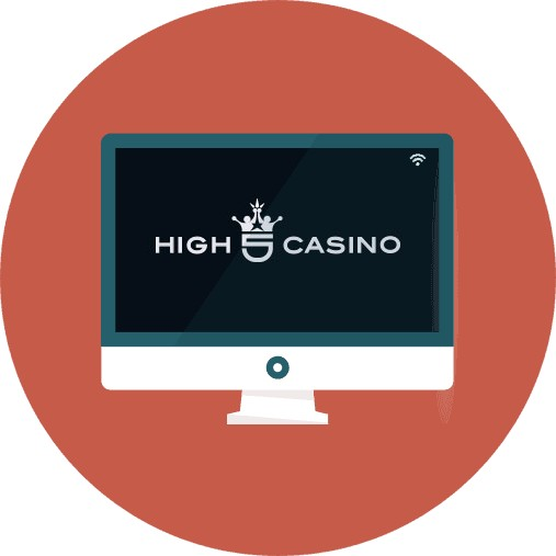 High 5 Casino-review