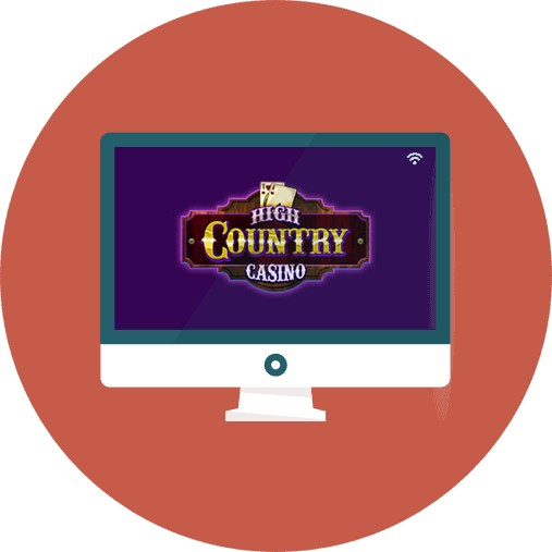 High Country Casino-review