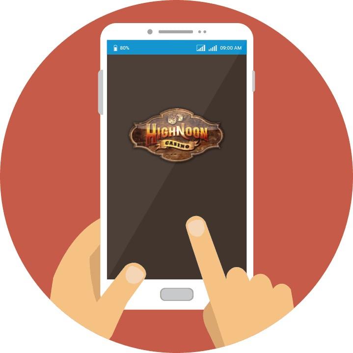 Highnoon Casino-review