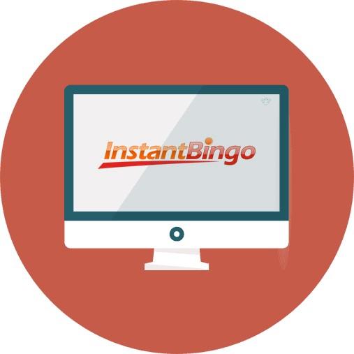 InstantBingo Casino-review