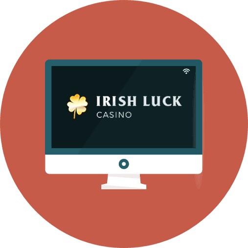 IrishLuck Casino-review