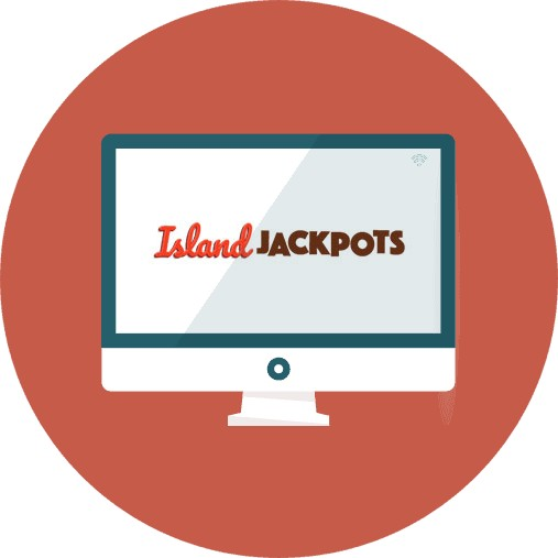Island Jackpots Casino-review