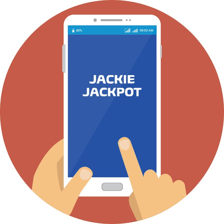 Jackie Jackpot-review