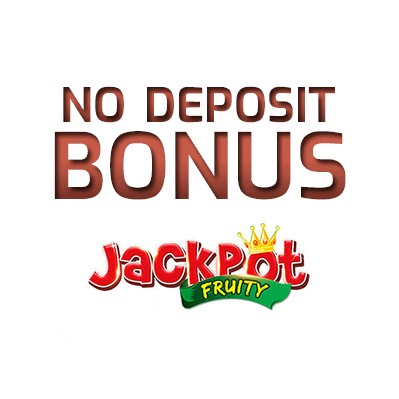 Jackpot Fruity Casino - no deposit bonus cn4u