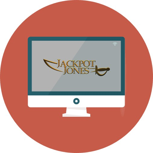 Jackpot Jones Casino-review