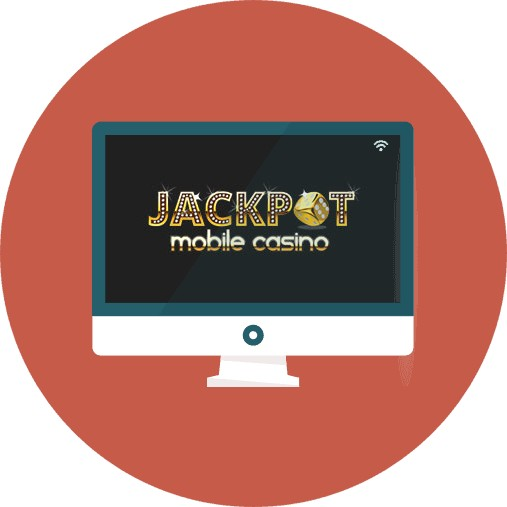 Latest no deposit bonus spin bonus from Jackpot Mobile Casino