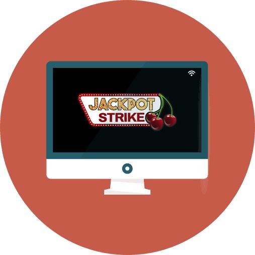 Jackpot Strike Casino-review