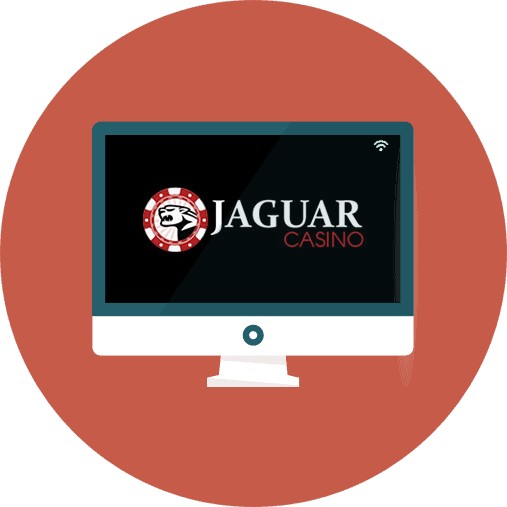 Jaguar Casino-review